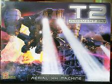 Terminator 2 Judgement Day Aerial Hunter Killer Machine, 1:32, Pegasus 9016