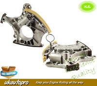 Pair for Audi A4/A6/A4 Quattro Timing Chain Tensioner Kit 06E109217H, 06E109218H