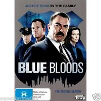 Blue Bloods : Season 2 : NEW DVD