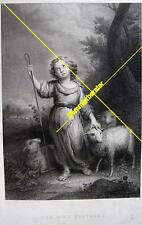Chiave: the Good Shepherd per 1880 (24768)