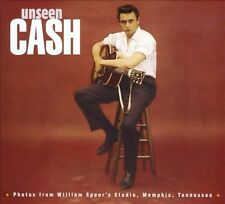 Johnny Cash Country Music CDs and DVDs
