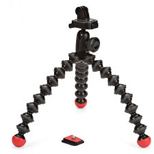 Joby gorillapod Action flexible Tripod with Mount for GoPro  Action Video Camera