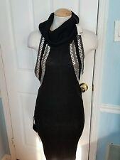 bebe tunic dress m #294