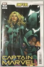 Captain Marvel #18 NM • 1st AppLauri-Ell Captain Marvel Sister 2020 CVR B🚨🚨🚨