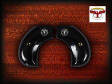 RUGER BIRDSHEAD NEW VAQUERO MAGNA-TUSK™ BLACK IVORY GRIPS ; BIRDS HEAD Steer ^