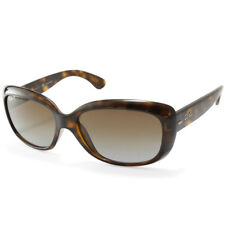 Ray-Ban Jackie Ohh RB4101 710/T5 Havana/Brown Gradient Polarised Sunglasses