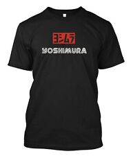 Yoshimura Exhaust Racing - Custom Men's T-Shirt Tee