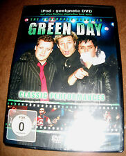 GREEN DAY✅DVD Video iPod geeignet✅MP3✅iPhone✅iTouch✅iTunes✅RockKonzert✅Musik✅0 J