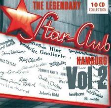 Stars At The Legendary Star Club Hamburg Vol.2 von Chuck Berry,Ray Charles,Bill Haley,Fats Domino (2016)