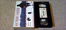 SOUTHERN COMFORT 4FRONT UK PAL VHS VIDEO 1999 Walter Hill Ry Cooder