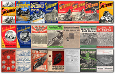 Old Speedway Stenners Annuals, Journals, Magazines,Programmes Scans.pdf on DVD
