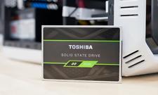 "Toshiba 240GB SSD TR200 2.5"" High Speed Drevo Hard Disk Sata Port SSD Drives"