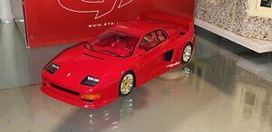 1:18 Koenig Turbo Ferrari Competition Evolution By GT Spirit GT069 1655/2000 pcs