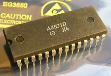 5x A3501D Video Control Combination (=TDA3501), HFO