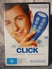CLICK ADAM SANDLER KATE BECKINSALE DVD M R4
