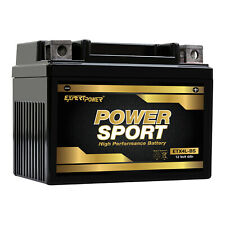Ytx4L-Bs Replacement for Atv Kasea Mini Skyhawk 50Cc Battery All Year