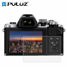 For Olympus EM10/EM10-2,2.5D 9H HD Tempered Glass Screen Protector Guard,PULUZ