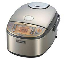 Zojirushi IH rice cooker NP-HJH 18 10 cook 220V SE plug made in Japan
