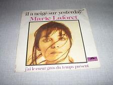 MARIE LAFORET 45 TOURS BELGIQUE BEATLES
