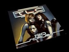 CD Maxi Single  TLC  No Scubs    (1999)