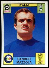 Italia Sandro Mazzola #53 World Cup Story Panini Sticker (C350)
