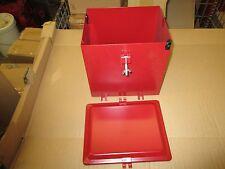 FARMALL C-SA-SC  BATTERY BOX NEW REPRODUCTION 350634R91-350637R92
