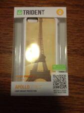 Trident Apollo Series apple iphone 5 case. France Eiffel Tower