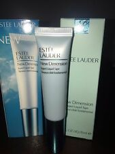 Estee Lauder New Dimension Expert Liquid Tape  0.5oz ~ NIB