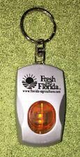 Fresh From Florida - Flash Light Key Chain