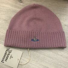 Vivienne Westwood Classic Beanie Hat