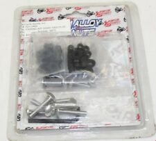 NEW YANA SHIKI 2001-2002 Suzuki GSXR1000 FAIRING COWL BOLTS SCREWS SET KIT SX