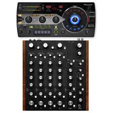 RANE DJ MP2015 Rotary DJ Mixer   Pioneer RMX-1000 Remix Station Black