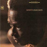 Miles Davis - Nefertiti [CD]