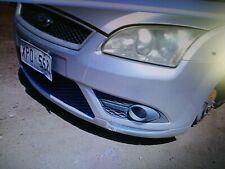 Ford Focus 2007 Front Bumper 2006 2007 2008 2009 2010 Petrol. Has scratches