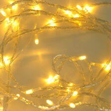10M 100 LED Multifunction Lights for Holiday Christmas Party Fairy Light String