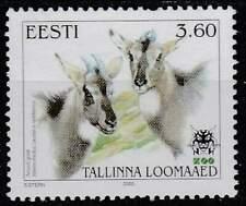 Estland postfris 2000 MNH 373 - Dierenpark Tallinn