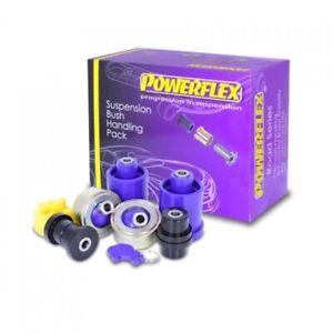 Powerflex Handling Pack for Opel Corsa D OPC (2006 > 14) PF80K-1001