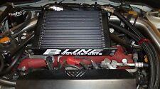 Subaru STI Top Mount Engine Oil Cooler Kit `08 - `14 B-Line Motorsports