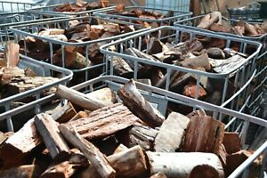 Caged Lots of Reclaimed Redgum