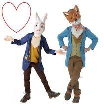 Rubie's Official Mr Fox Children's Fancy Dress Costume 104 Cm - Small 3-4 Year