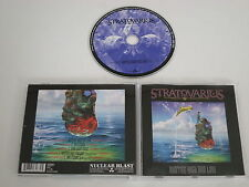 STRATOVARIUS/CHASSANT HAUT AND LOW(NUCLEAR BLAST 27361 64632) CD ALBUM