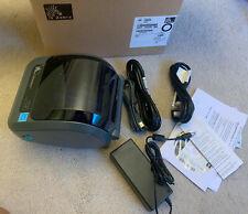 Zebra GK420D Label Thermal Printer New Boxed