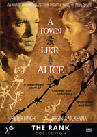 A Town Like Alice [New DVD]