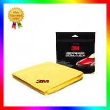 3M Détail tissu de microfiber (32x36 cm) Microfiber detail cloth 39016 1 pièce