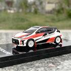 Hobby Japan 1:64 Toyota GR four to dazzle Yaris rally sports car alloy car model