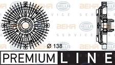 8MV 376 732-231 Hella Kupplung, Kühlerlüfter