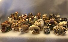 Harmony Kingdom Collectibles - Lot of 24