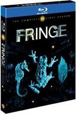 Fringe Season 1 5051892006521 Blu-ray Region B