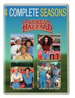 The Dukes Of Hazzard: Seasons 4-7 [New DVD] Boxed Set, Gift Set, Faceplate