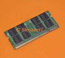 2GB 200 pin DDR2 Laptop Memory for HP Compaq Presario CQ60, CQ60-615DX Notebooks